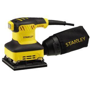 Вібраційна шліфмашина Stanley SS24