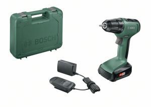 Акумуляторний шуруповерт Bosch UniversalDrill 18
