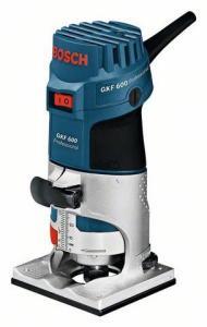 Кромковий фрезер Bosch GKF 600