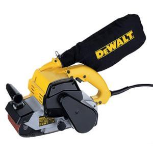 Стрічкова шліфмашина DeWalt DWP352VS