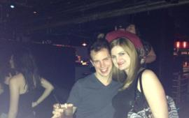 Anthonys strip club south hadley — photo 1