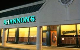 Shannon's Saloon