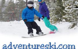 Adventure Ski & Snowboard Schools