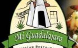 Mi Guadalajara Restaurant
