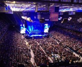 Greensboro Coliseum Complex in Greensboro, NC Review on coliseum chicago il, coliseum jackson ms, coliseum madison wi,