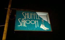 Shuffle's Saloon
