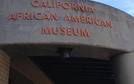 African-American Museum-California
