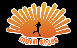 Movin Shoes Running Centers