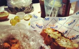 Crab Hut