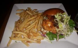 Karl Strauss Brewery & Grill (downtown)