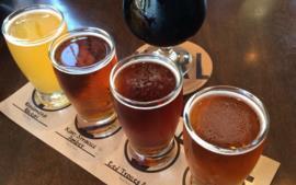 Karl Strauss Brewery & Grill (La Jolla)
