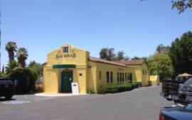Pacific Railroad Museum