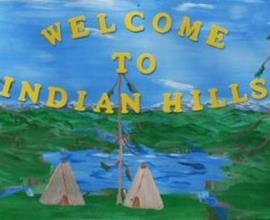 Hills indian nudist park