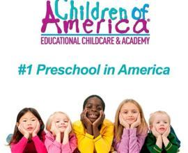 Children of America