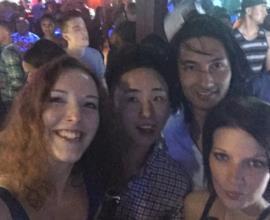 Peabodys Nightclub In Virginia Beach Va Review