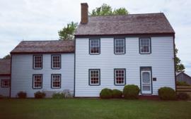 Dr Samuel A Mudd House Museum