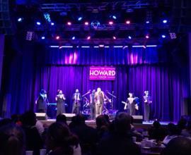 Howard Theatre - DC