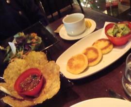 Lima Restaurant & Lounge