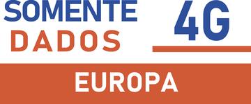 EUROPA SOMENTE DADOS 4G