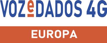 EUROPA VOZ E DADOS 4G