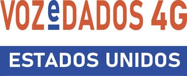 ESTADOS UNIDOS VOZ E DADOS 4G