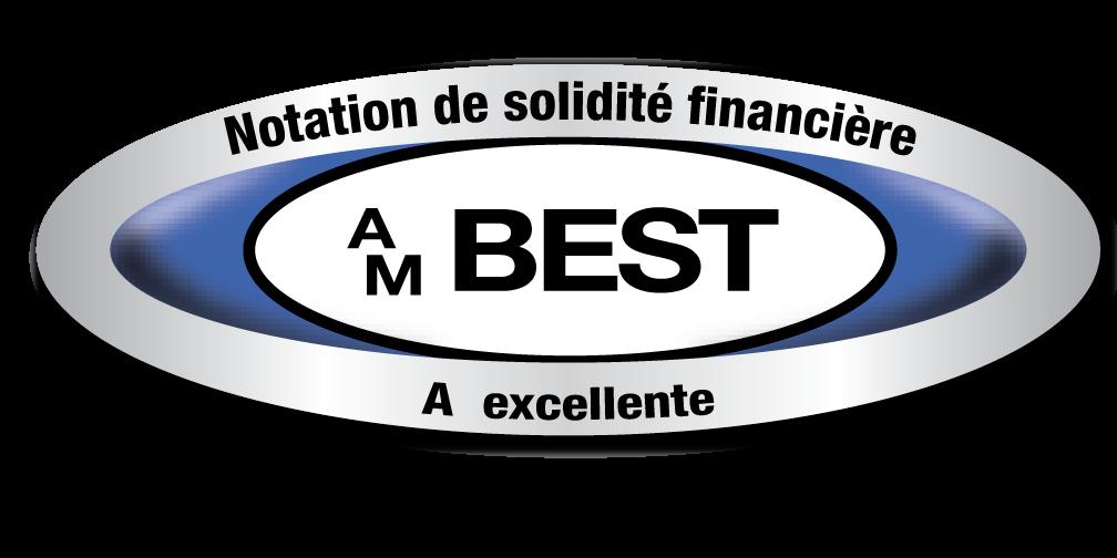 AM rating badge