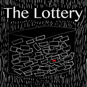 Lottery by Shirley Jackson