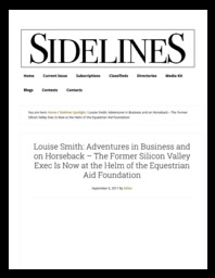 Sidelines article 9 2017 eaf louise smith