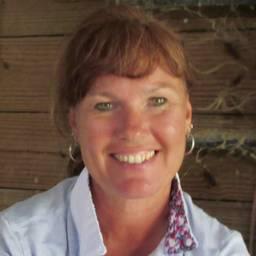Q&A: Carolyn Davey