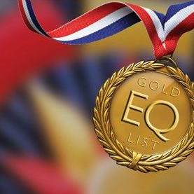 Vote Equestrian Aid Foundation as Best Charity in Equestrian Living's 2018 EQ Gold List