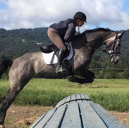 Equestrian Aid Foundation Grant Helps California Trainer Through Recovery Period