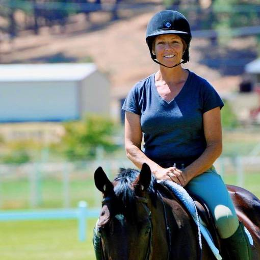 EAF Grant Helps Trainer Along Path to Recovery