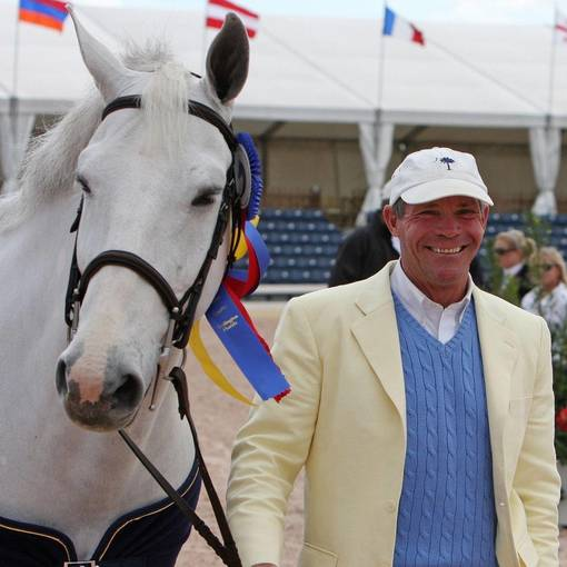Duchossois' Legacy Shines In Aiken Charity Horse Show's Support of Equestrian Aid Foundation