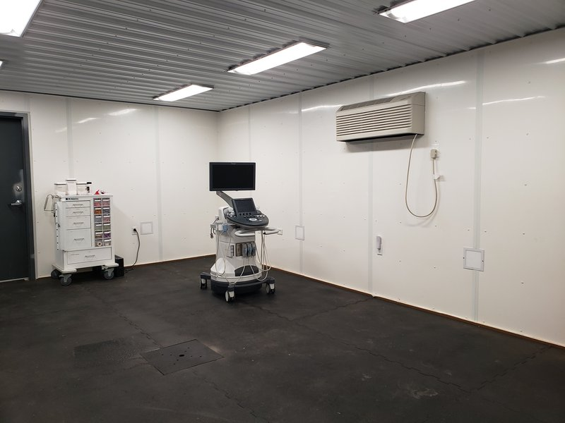Nor Mar Treatment Room