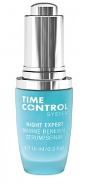 Ref. 3535 - Time Control Night Expert Renewal Serum