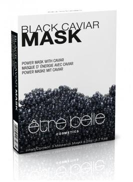 Ref. 3583 - Black Caviar Mask