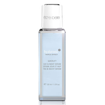 3802 - Hyaluronic Triple Effect Serum 30ML Quicklift