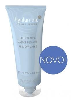 3806 - Hyaluronic Peel Off Mask Máscara hidratante