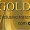 Golden Skin - Ouro e Caviar