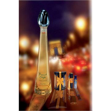 Ref. 0374 - Eau de Parfum French Style Dina Cosmetics