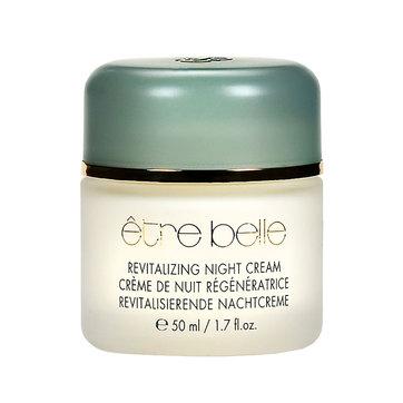Ref. 1104 - Vitalizing Night Cream Creme revitalizante noturno para peles delicadas