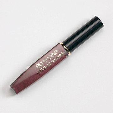 Ref. 115 - Metallic Lip Shine Batom líquido efeito metálico