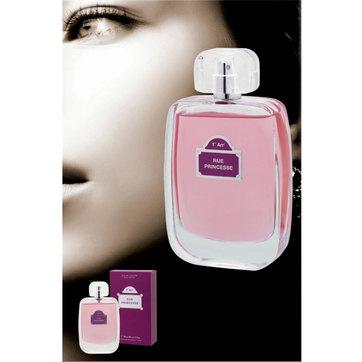 Ref. 2026 - Eau de Parfum Rue Princesse Dina Cosmetics