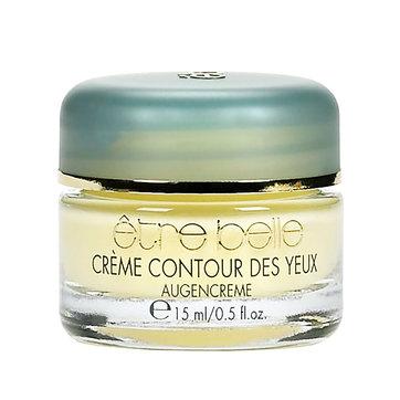Ref. 3101 - Eye Contour Cream Creme de área dos olhos para peles delicadas
