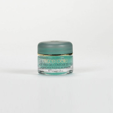Ref. 3106 - Eye Gel with Liposomes Gel para área de olhos com Aloe vera e lipossomos