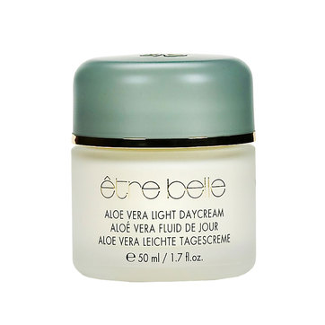 Ref. 3128 - Light Day Cream Creme diurno leve com Aloe vera