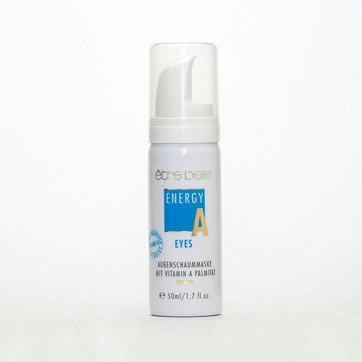 Ref. 3279 - Energy A Eyes Foam Mask Máscara em espuma para os olhos com vitamina A