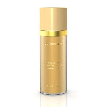 Ref. 3291 - Golden Skin Caviar Face Lotion Tônico facial com ouro e caviar