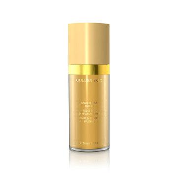 Ref. 3292 - Golden Skin Caviar 24 hour Care Gel Gel hidratante 24 horas com ouro e caviar