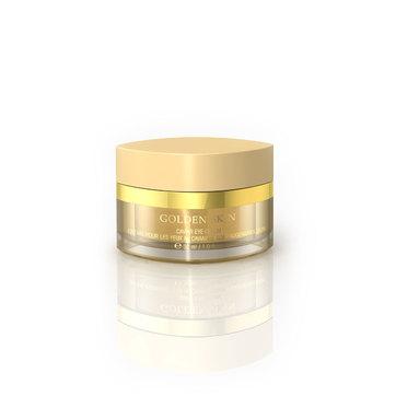 Ref. 3295 - Golden Skin Caviar Eye Cream Creme para a área dos olhos com ouro e caviar